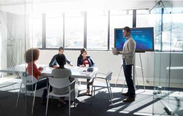 An Alternative Option for Businesses: AV as a Service (AVaaS)
